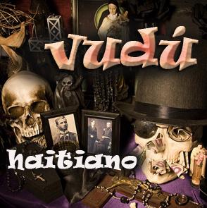vudu haitiano