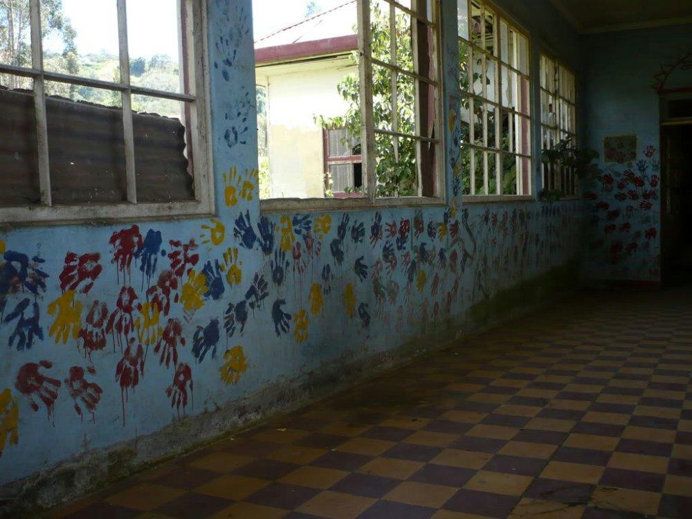 Historia del Sanatorio Durán y su leyenda de aparecidos (6/6)