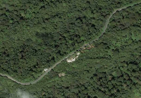 Lugar embrujado: Quinta Angélica de Nicaragua (1/6)