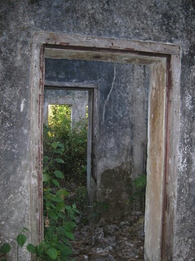 Lugar embrujado: Quinta Angélica de Nicaragua (5/6)