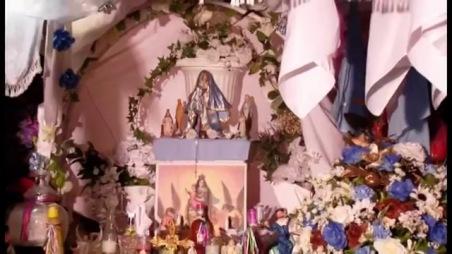 altar vudu ezili dantor