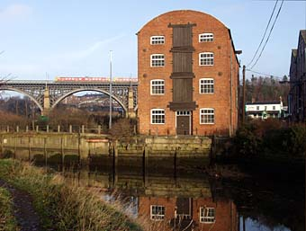 Willington Mill