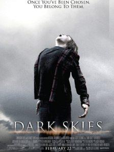 dark skiesl