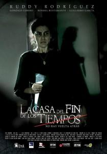 lacasadelfin_poster