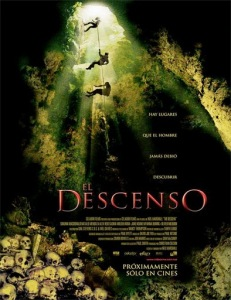 The_Descent_poster_latino